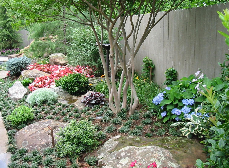 site design landscape design